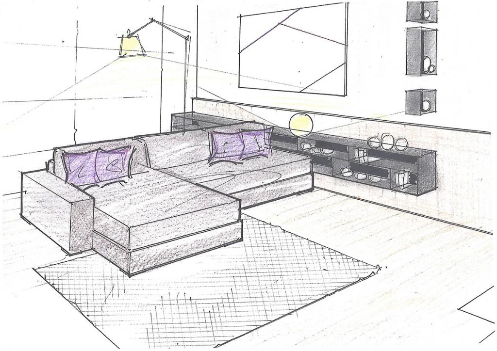 arredamento-su-misura-casa-privata-oderzo-disegno
